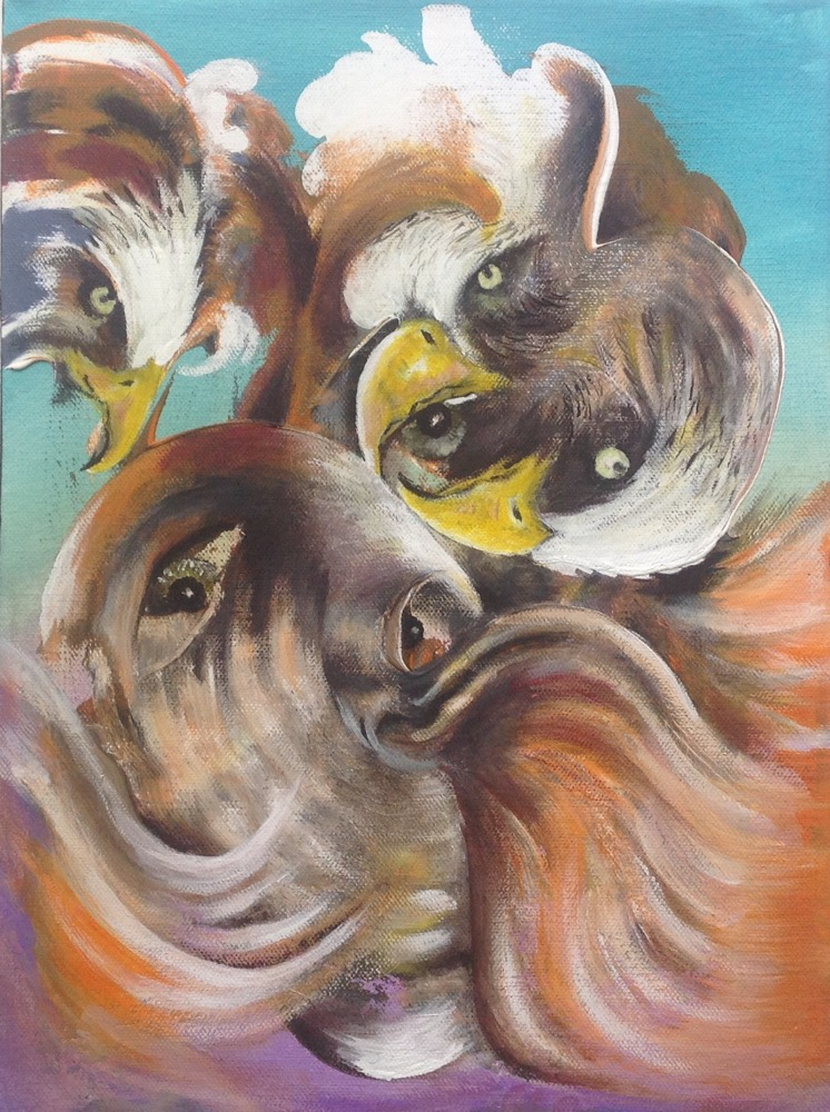 Vögelfänger