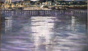 Der Rhein und der Dom