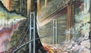 Die retenden Brücken